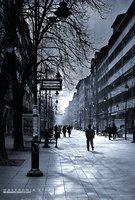 Makedonia Street :: blueanto on deviantART