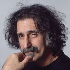 Today in 1993, Frank Zappa succumbed to his battle with prostate cancer
