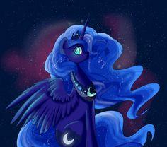 Luna - by *Fikakorv on deviantART