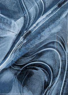 Ice Swirls