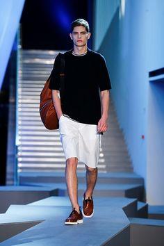 Sfilata Moda Uomo Z Zegna Milano - Primavera Estate 2016 - Vogue