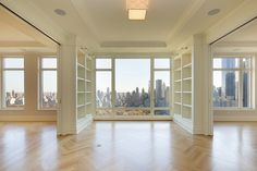 15 Central Park West, Upper West Side, NYC, $43,500,000, Web #: 9305458