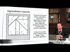 (1) Il pensiero proporzionale nell'insegnamento... - Accademia dei Lincei e Scuola Normale - 9-1-2018 - YouTube