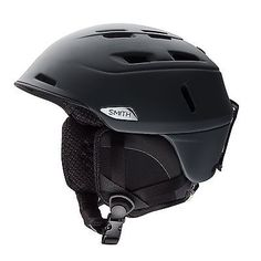 Protective Gear 36260: Smith Optics Camber - Mips Adult Ski Snowmobile Helmet - Matte Black X-Large -> BUY IT NOW ONLY: $130.64 on eBay!