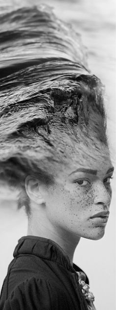 Antonio Mora - Hey Guys, tomorrow we are wrappig up our workshop on double exposure portrait and images.