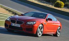 BMW M6 Coupé y Cabrio: 560 CV de altas prestaciones