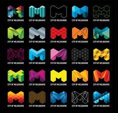 Identidad, la marca Melbourne
