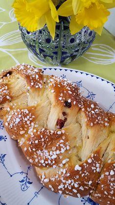 hefezopf recipe
