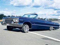 impala my dream car 1963 Chevy Impala, 64 Impala, My Dream Car, Dream Cars, Dirtbikes, Dodge Charger, Amazing Cars, Hot Cars, Luxury Cars