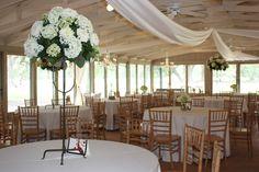 Tiger Lily Weddings - Middleton Plantation