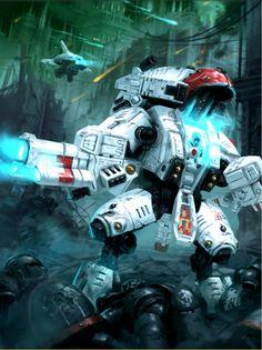 Warhammer 40000,warhammer40000, warhammer40k, warhammer 40k, ваха, сорокотысячник,Wh Песочница,фэндомы,Tau Empire,Tau, Тау,XV95 Ghostkeel,Imperium,Империум,Raven Guard,Space Marine,Adeptus Astartes