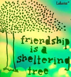Friendship quotes www.luluvise.com