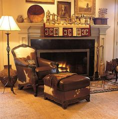 interior design dallas tx - 1000+ images about Western decor on Pinterest Westerns, Western ...