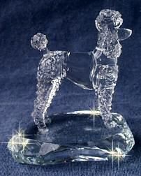 crystal poodles - Google Search