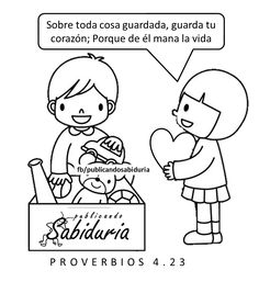 proverbios 4.23