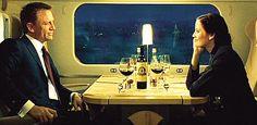 Daniel Craig as James Bond 007 in Casino Royale (2006)