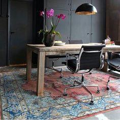 Carpet perzisch tapijt