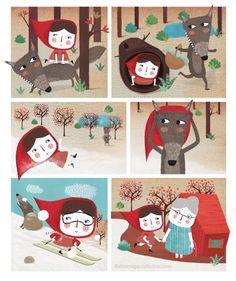 Ximena García Ilustraciones