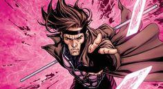 Le riprese di #Gambit sono previste per il prossimo anno, parola di #SimonKinberg | Universal Movies