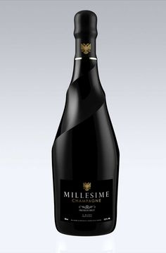 Sans doute techniquement irréalisable mais belle intention.. http://www.thedieline.com/blog/02/19/14/millesime-champagne