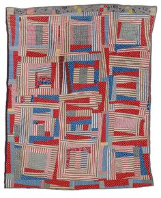 African-American Quilts