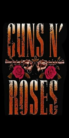 Guns And Roses, Adele, Beatles, Rock Poster, Floral Letters, Best Albums, Music Icon, Good Music, Rock N Roll
