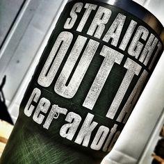 Straight Outta Cerakote!