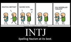 For those who remember their Myers-Briggs personality types. INTJ is the rarest. Find out more about communication at http://vincent-delaney.com/communicating-with-others/