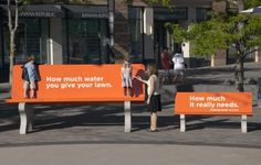 Denver Water Finds Clever New Ways to Make You Feel Wasteful | Adweek