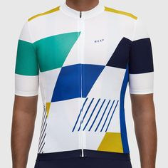 Prism Pro Hex Jersey