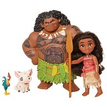 """R Exclusive, only available at Toys R Us Canada. """"R"""" Exclusive, only available at Toys R Us Canada. Maui Demigod, Moana Gifts, Toys R Us Canada, Baby Alive, Disney Dolls, Storytelling, Disney Princess, Moana Disney, Disney Characters"""