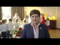 Życzenia Wielkanocne dla Polaków - Beata Szydło