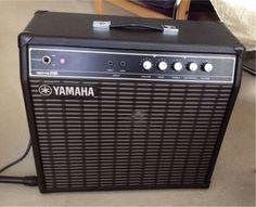 Yamaha 112