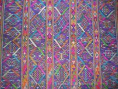 Bhutanese Kira textile