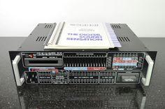 MATRIXSYNTH: WERSI EX20 Midi Expander SN 95502