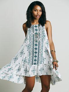 Free People Into You Slip Dress, C$139.54