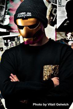 Lance Butters king of rap