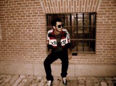#me #casual #madrid #adidasoriginals