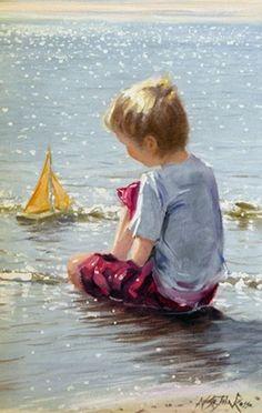 ImpressioniArtistiche: Nicholas St.John Rosse