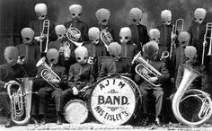 Cantina Band: Brass Section