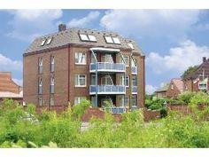 Ferienwohnung für 4 Personen (42 m²) in Borkum