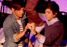 Larry Stylinson