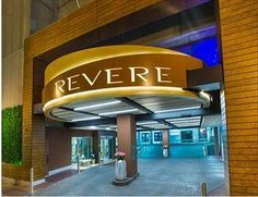 Revere Hotel Boston Common, 200 Stuart Street, Boston, Massachusetts United States - Click 'n Book Hotels