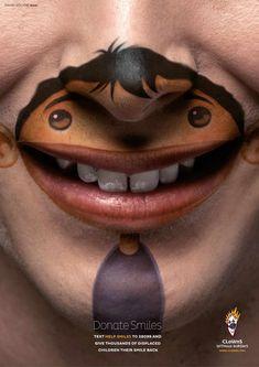 Donate Smiles #clowns
