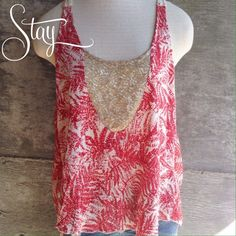 Anthropologie Tiny top Light, beautiful top by TINY, excellent condition. Bundle for discount Anthropologie Tops