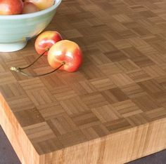 12 Wow-Worthy Woods for Kitchen Countertops: We've narrowed down the options to include some of the very best wood types for a kitchen countertop, whether you're interested in a functional butcher block or a gorgeous accent finish.