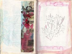 sketchbook: jasmine | Flickr - Photo Sharing!