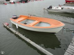 Perämoottorivene