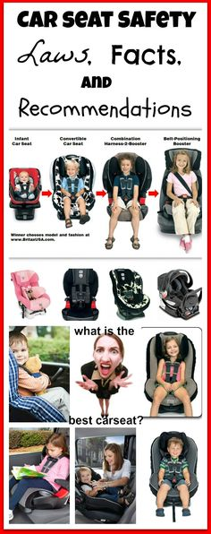 Car Seat Laws, Facts, and Recommendations! Which car seat is the best? Should my child still be in a 5 point harness? Am I putting my child at risk every time we drive? Am I violating car seat laws? Am I practicing proper car seat safety? Foster Baby, Best Car Seats, My Bebe, Booster Car Seat, Kids Health, Child Safety, Baby Hacks, Baby Care, New Moms