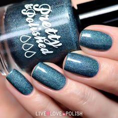 Pretty & Polished We Weather Together | Live Love Polish